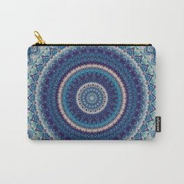 Mandala 477 Carry-All Pouch