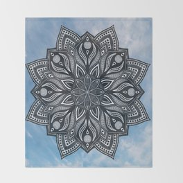 Skydala Throw Blanket