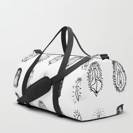 Vulvariety Duffle Bag