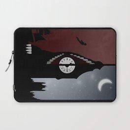 Peter Pan Laptop Sleeve