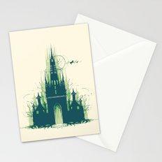 Dizzyney Land Stationery Cards