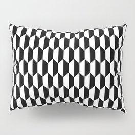 Hexa Checkers Pillow Sham
