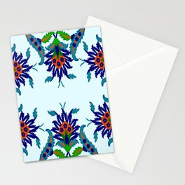 Islamic Art Stationery Cards