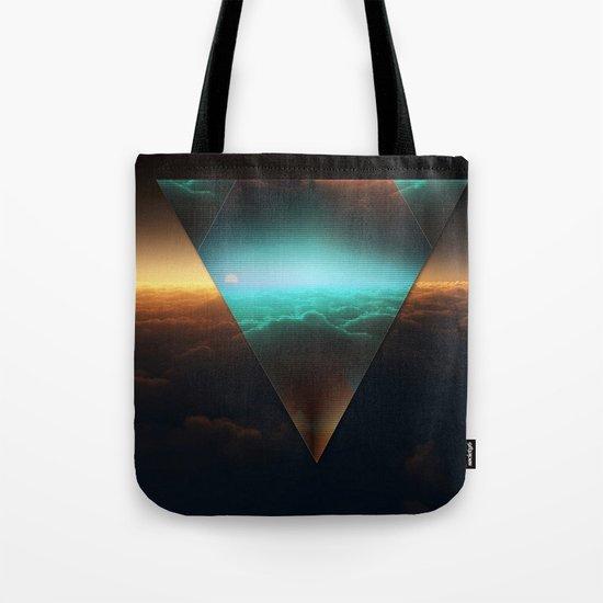 A.I Space Tote Bag