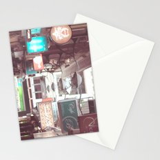 Melbourne Laneway Stationery Cards