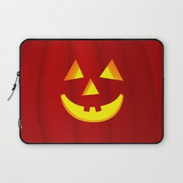 Pumpkin Laptop Sleeve
