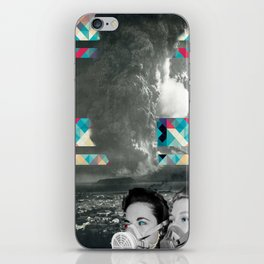 Blimey iPhone Skin