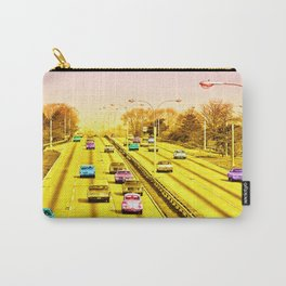 All American freeway Carry-All Pouch