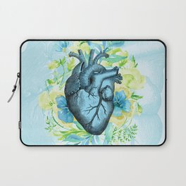 Rest Your Heart Here, Dear Laptop Sleeve