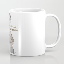 Fiona Apple Coffee Mug