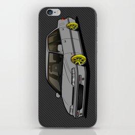 Civic EF iPhone Skin
