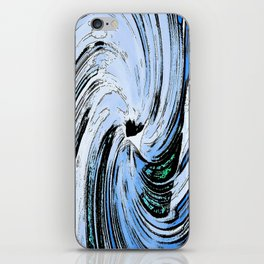 Waterhole iPhone Skin