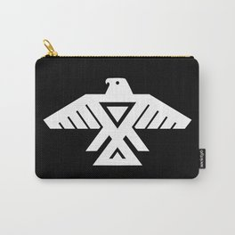 Thunderbird flag - HQ file Inverse Carry-All Pouch