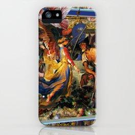 The Grace iPhone Case