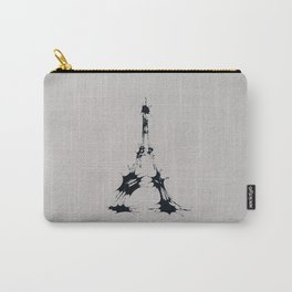 Splaaash Series - Iron Lady Ink Carry-All Pouch