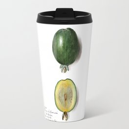 Guayabo Travel Mug