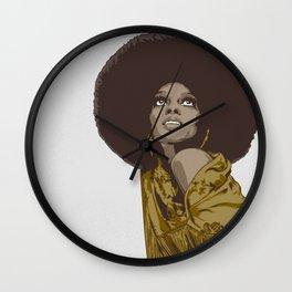 POP 3 Wall Clock
