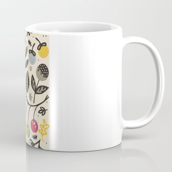 Very Berry Mug