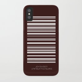 Different Colors Different Shades iPhone Case