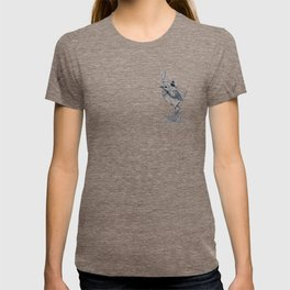 Crystalline Wings T-shirt
