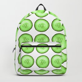 Cucumber Madness Backpack