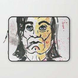 Vincent Vega Laptop Sleeve
