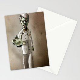 dr patel Stationery Cards