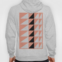 Abstraction_SAILING_VOYAGE_PATTERN_POP_ART_001AA Hoody