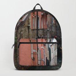 Venice Gondola Backpack