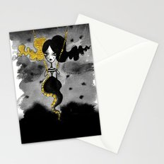 Dark Side of the Moon Stationery Cards