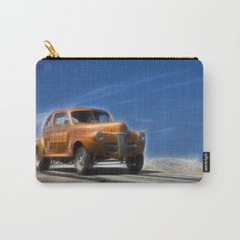Goldrush Carry-All Pouch