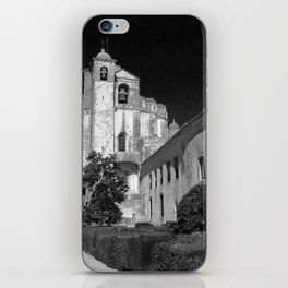 Convent of Christ iPhone Skin