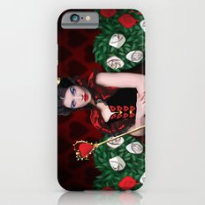 Painting The Roses Red Slim Case iPhone 6s