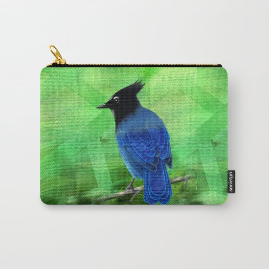 STELLARS JAY Carry-All Pouch