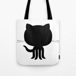 Github Tote Bag