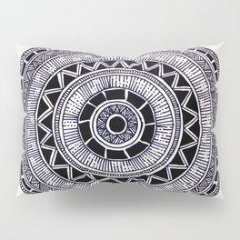Mandala Creation #6 Pillow Sham