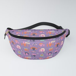 Girl power Fanny Pack