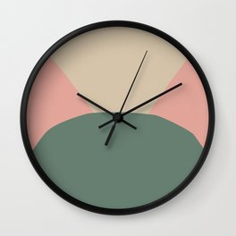 Deyoung Mangueira Wall Clock