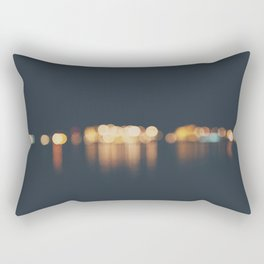 lights ... Rectangular Pillow