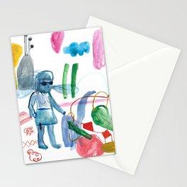 A nice Day Stationery Cards