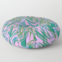 So Much Mysteries To Solve Floor Pillow