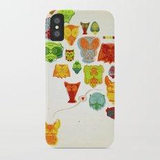 True Love Slim Case iPhone X