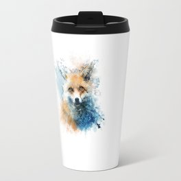 sly fox Travel Mug