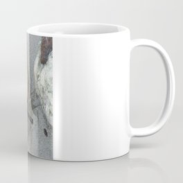 Wave Washed Coffee Mug