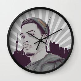 KYLE LOWRY Wall Clock