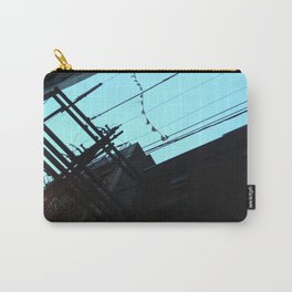 alleyway bunting Carry-All Pouch