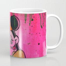 Happy Birthday Mr. Walt Coffee Mug