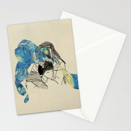 Blessed Series : For they shall Obtain Mercy Stationery Cards