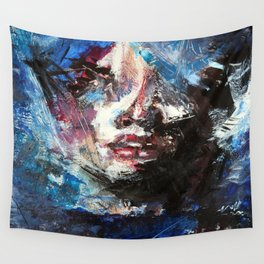 NUMB Wall Tapestry