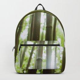 Hawaii Bamboo Backpack